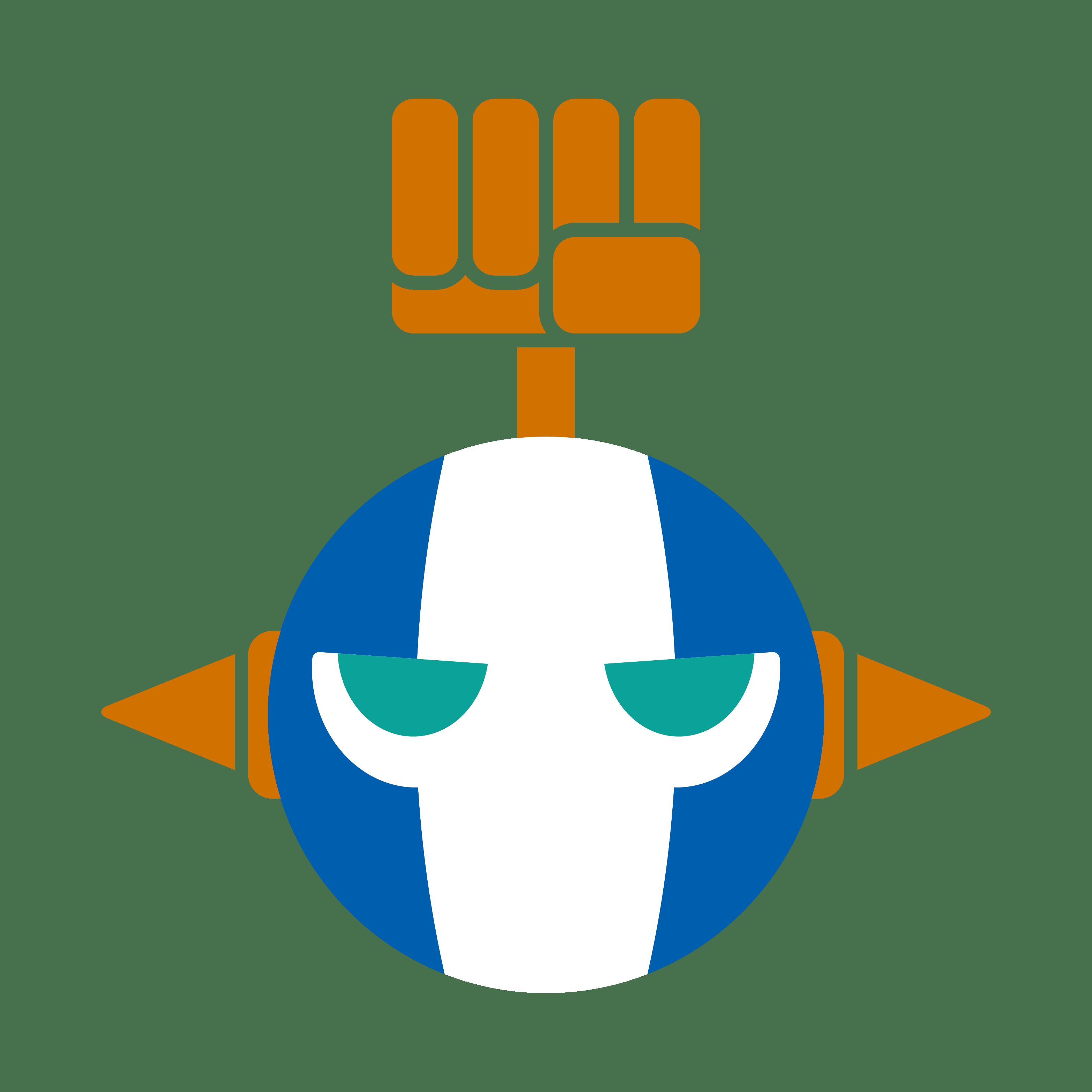 AI Samuraiロゴ