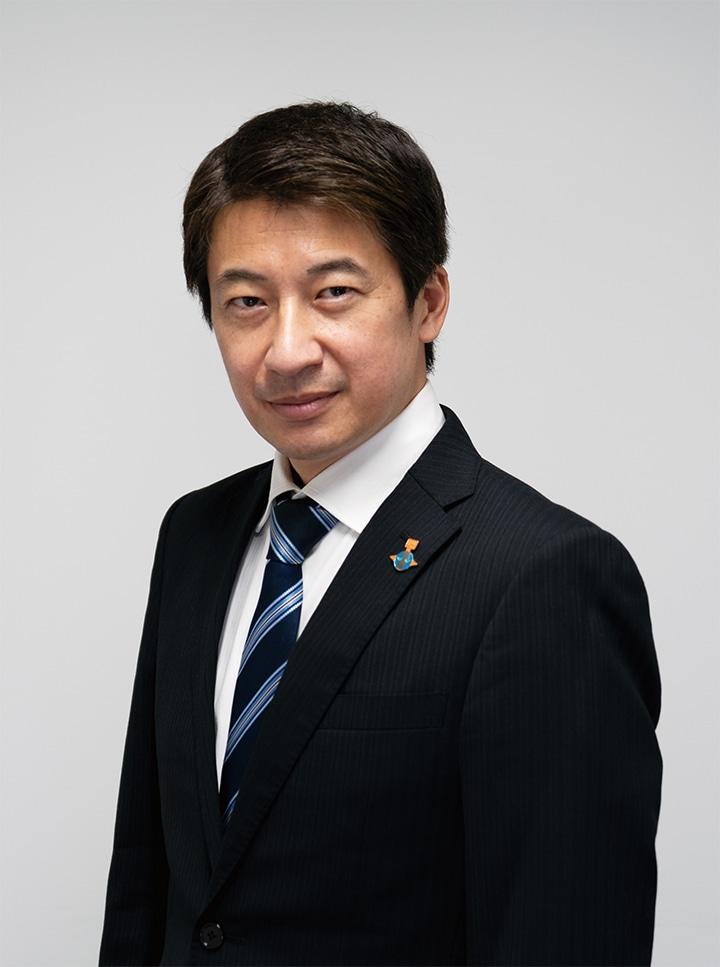 中島 太郎